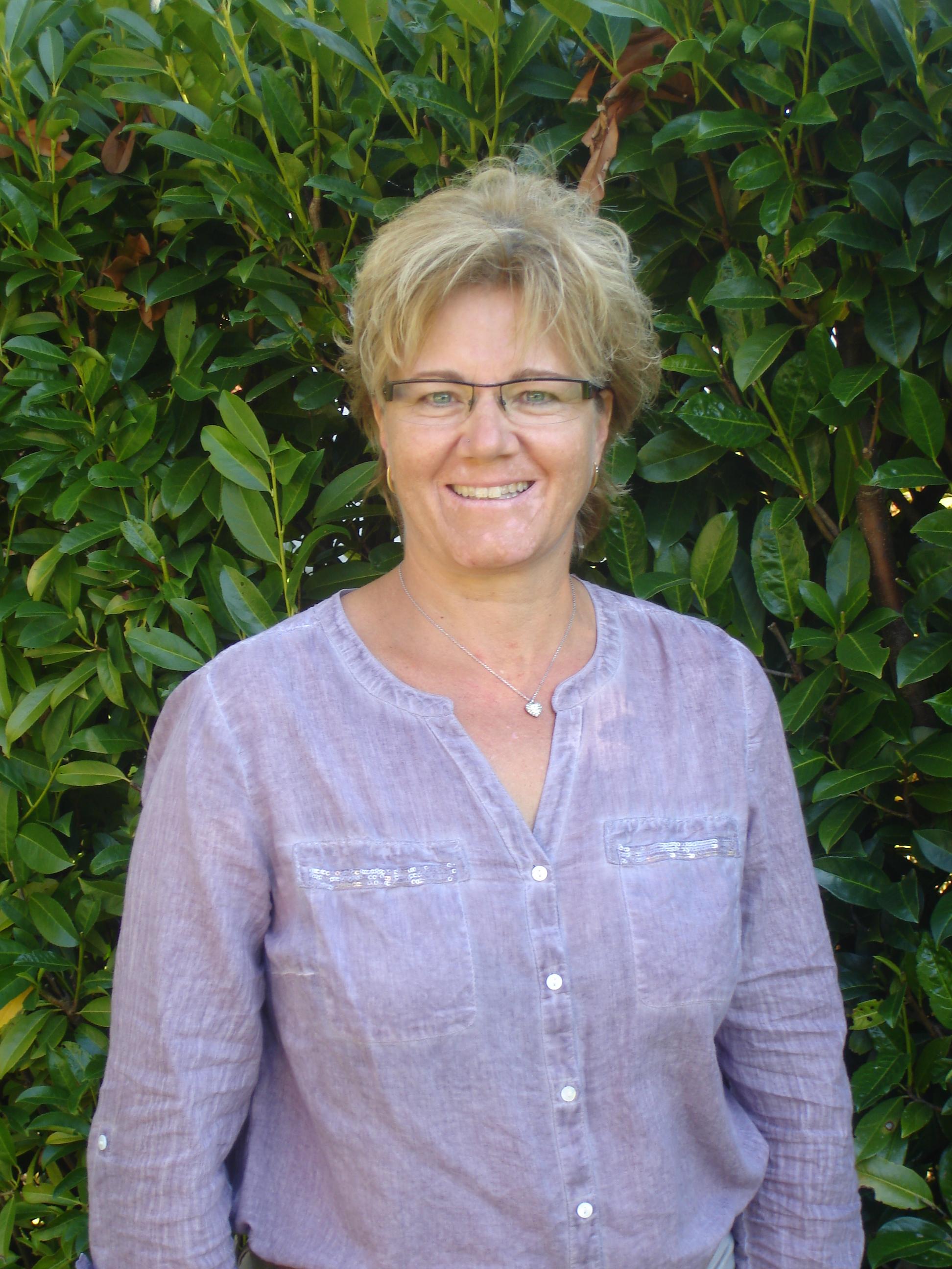 Andrea Balsiger